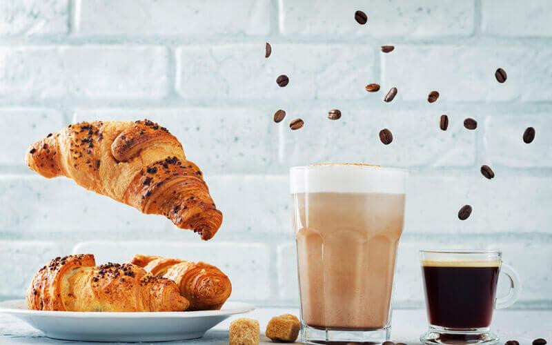 Amazing Cafe Mocha Review