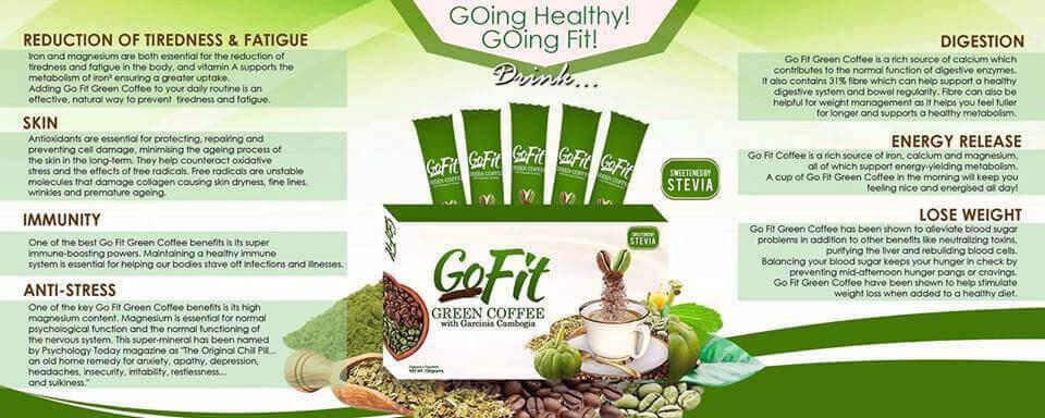GoFit Green Coffee creative 3