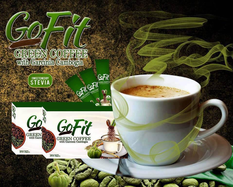 GoFit Green Coffee creative 6
