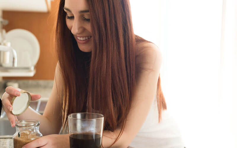 Why does coffee make you poop