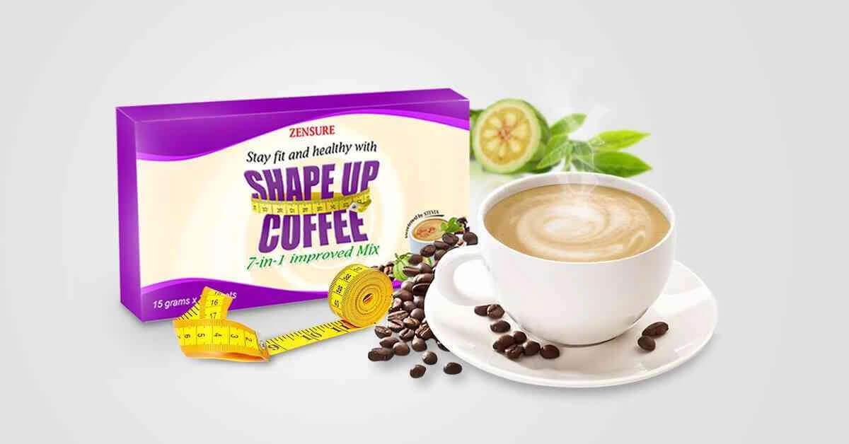 shape up coffee creative 2