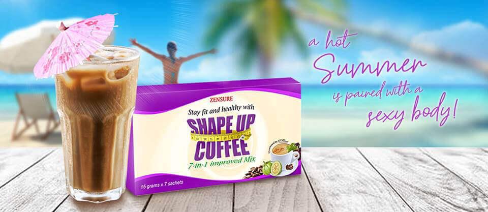 shape up coffee creative 3